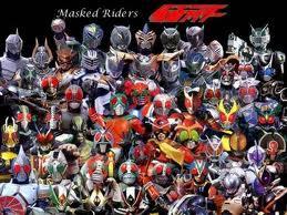all rider