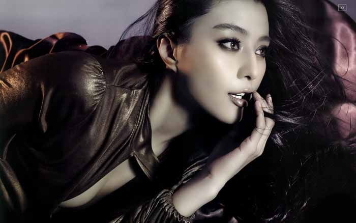 Fan Bing Bing - Picture Colection